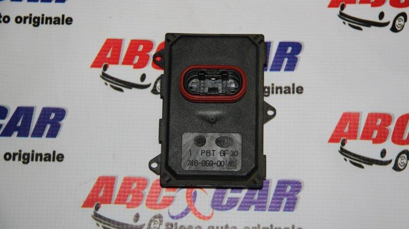 Calculator xenon Audi A4 B8 8K cod: 8K0941329 model 2012