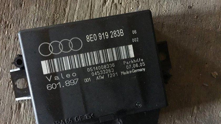 Calculcator senzori parcare AUDI A4 B7 8E 2005 2006 2007 2008