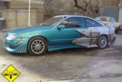 Calibra by Ervin Design and Kid Tuning