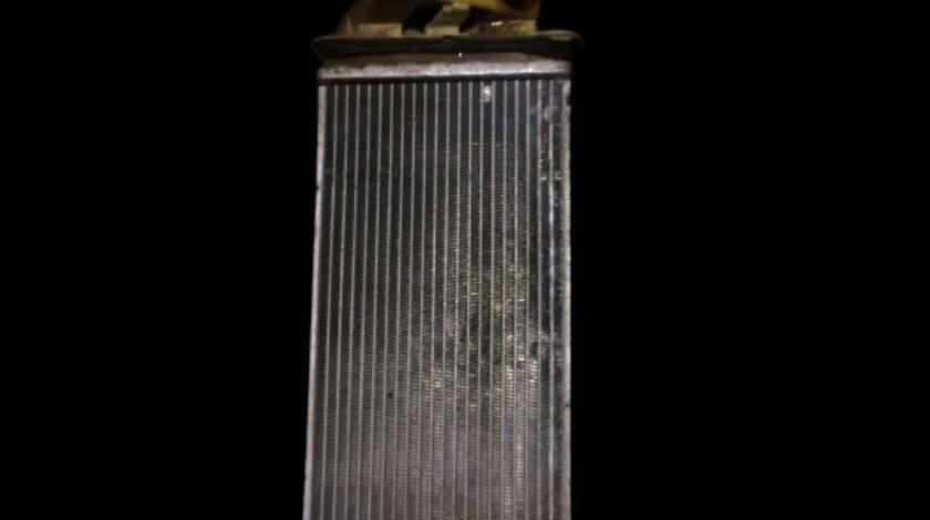 Calorifer habitaclu (radiator incalzire habitaclu) Fiat Albea prima generatie [2002 - 2012] Sedan 1.2 MT (80 hp) 12V