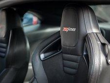 Camaro Z28 detinut de Chris Harris