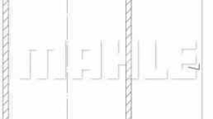 Camasa cilindru RENAULT LAGUNA II BG0/1 MAHLE ORIGINAL 021 WV 36