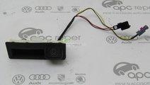 Camera marsalier Audi A3 8V / A6 4G / A7 Cod : 8V0...