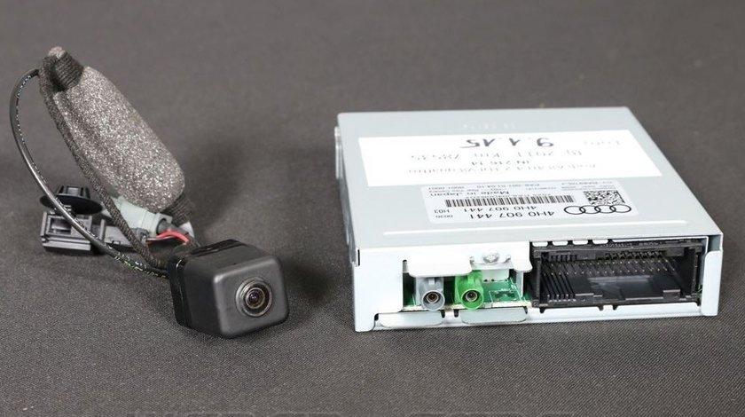 Camera marsalier Audi A8 4H