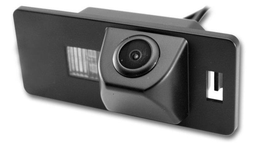 Camera marsarier Audi A1 - HKM0768