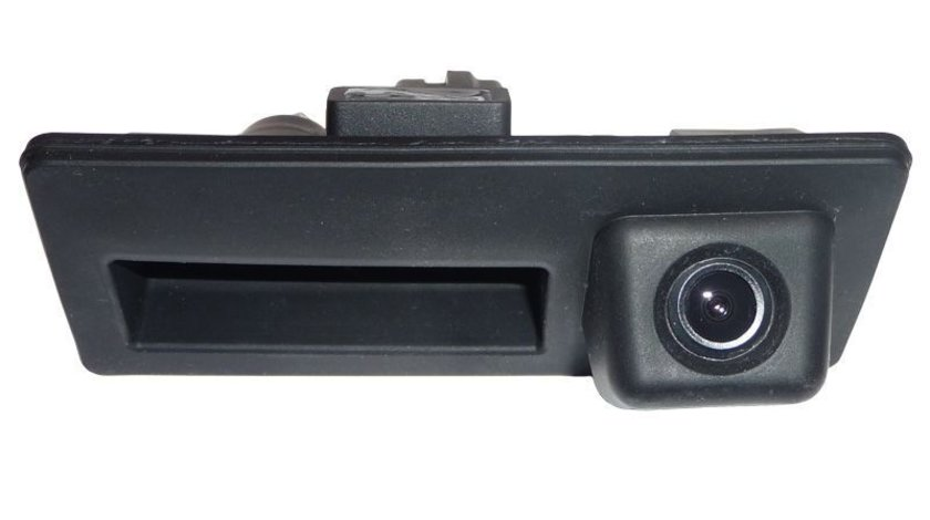 Camera marsarier Audi A4 B8 / Avan pe manerul de portbagaj - 01578