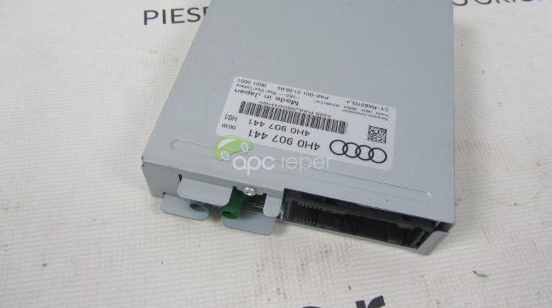 Camera Marsarier Audi A8 4H (2011 -2014)