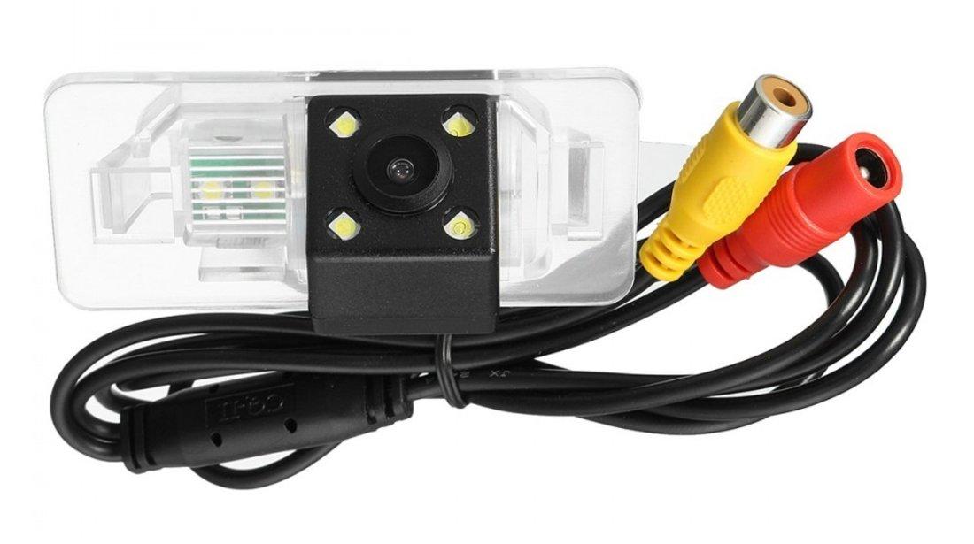 Camera marsarier BMW E39
