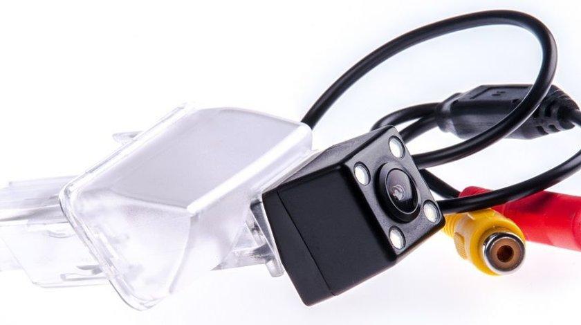 Camera marsarier Citroen C4 - HS8319