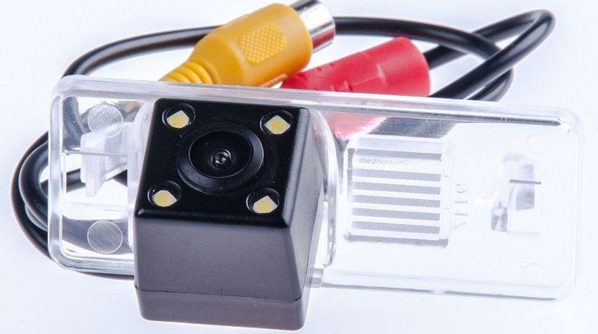 Camera marsarier Citroen DS3