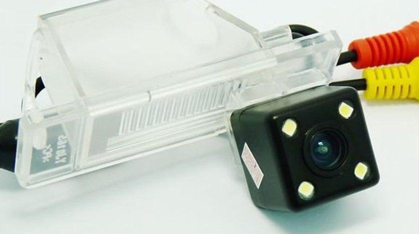 Camera marsarier cu infrarosu Nissan Juke - HS8165