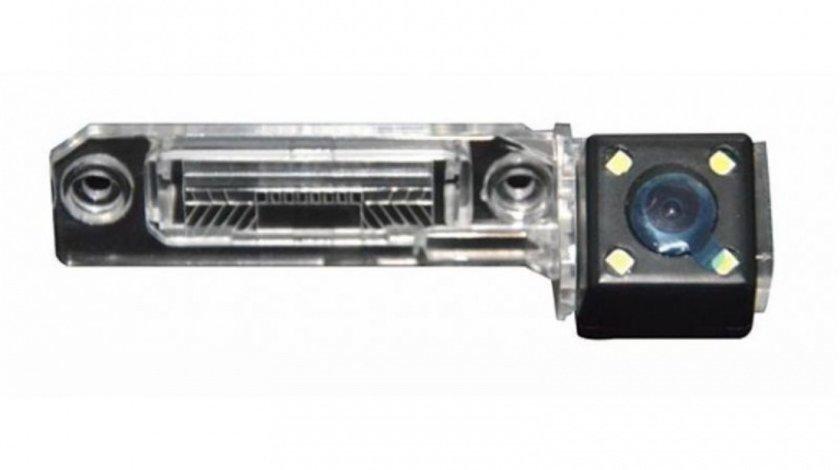 Camera Marsarier Dedicata Skoda Superb 2 Sedan 2008→ HS8013