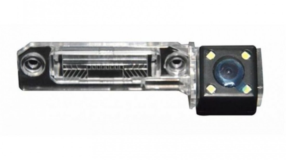 Camera Marsarier Dedicata Volkswagen Golf 5 3/5D 2003–2008 HS8013