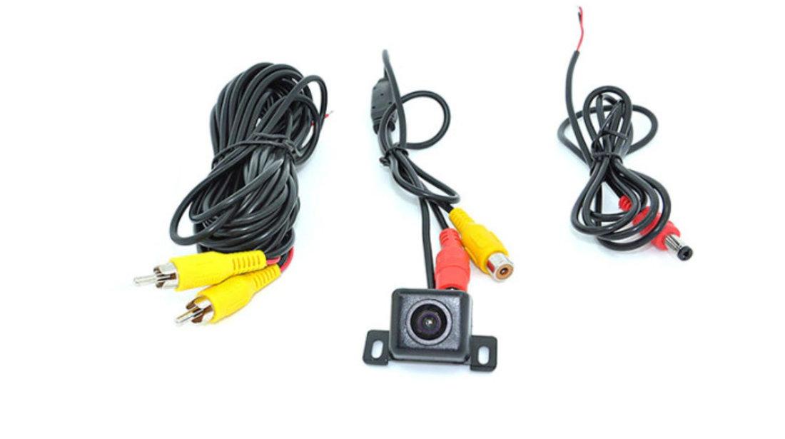 Camera marsarier HD universala , camera spate / camera mers inapoi