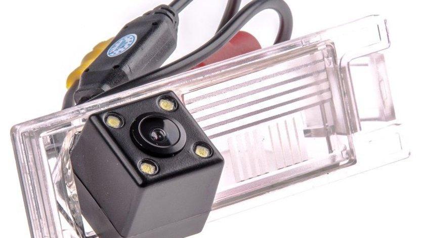 Camera marsarier Hyundai IX35 (2009-) - 9038