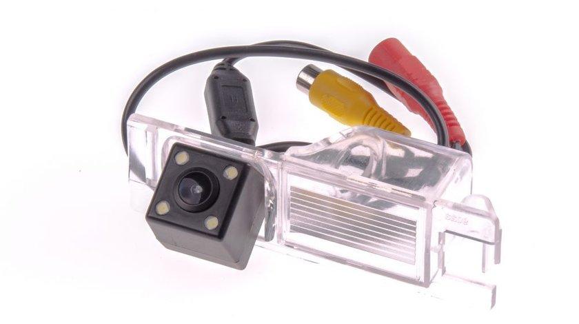 Camera marsarier Opel Astra