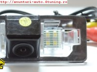 Camera marsarier PNI 8020 pentru BMW seria 3 seria 5 X5 X6