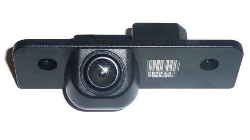 Camera marsarier Skoda Octavia 2 (2004 - 2013) Octavia 3 Hatchback - 6480