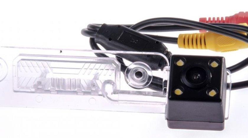 Camera marsarier Skoda Octavia 3 Hatchback - 9036