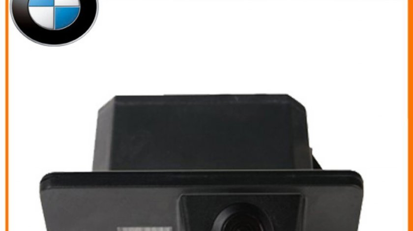Camera Mers Inapoi Dedicata BMW SERIA 3 199 Lei
