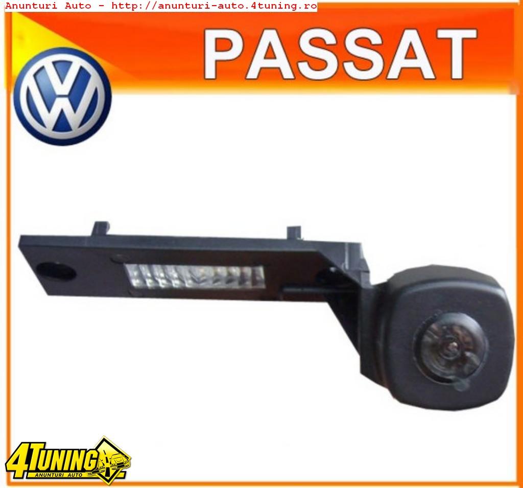 CAMERA MERS INAPOI DEDICATA VW PASSAT B6 JETTA EOS GOLF 5 6