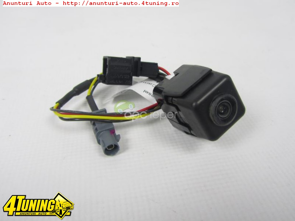 Camera Spate Audi A8 4H Originala cod 5Q0980551