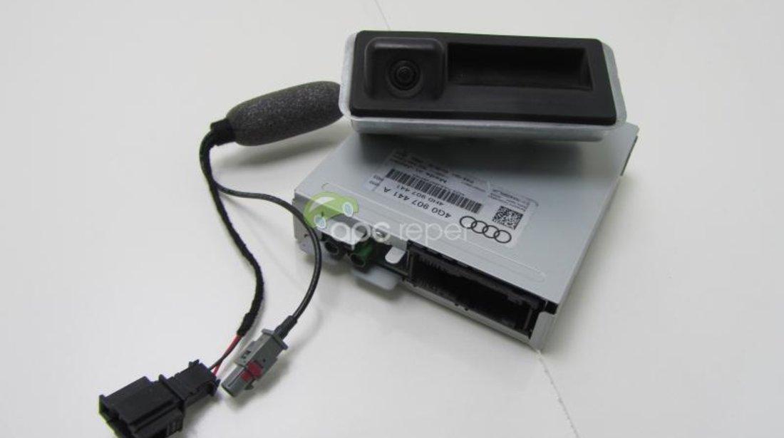 Camera Spate + Calculator Audi A6 4G Originala