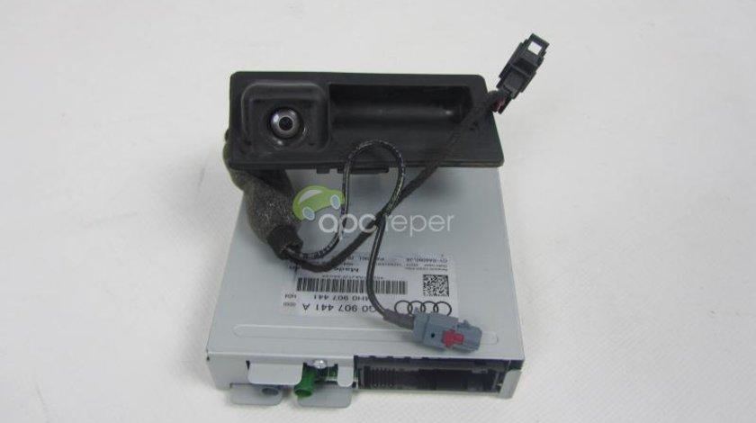 Camera Spate + Calculator Audi A7 4G Originala