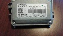 Camera video asistenta distanta Audi cod 4H0907217