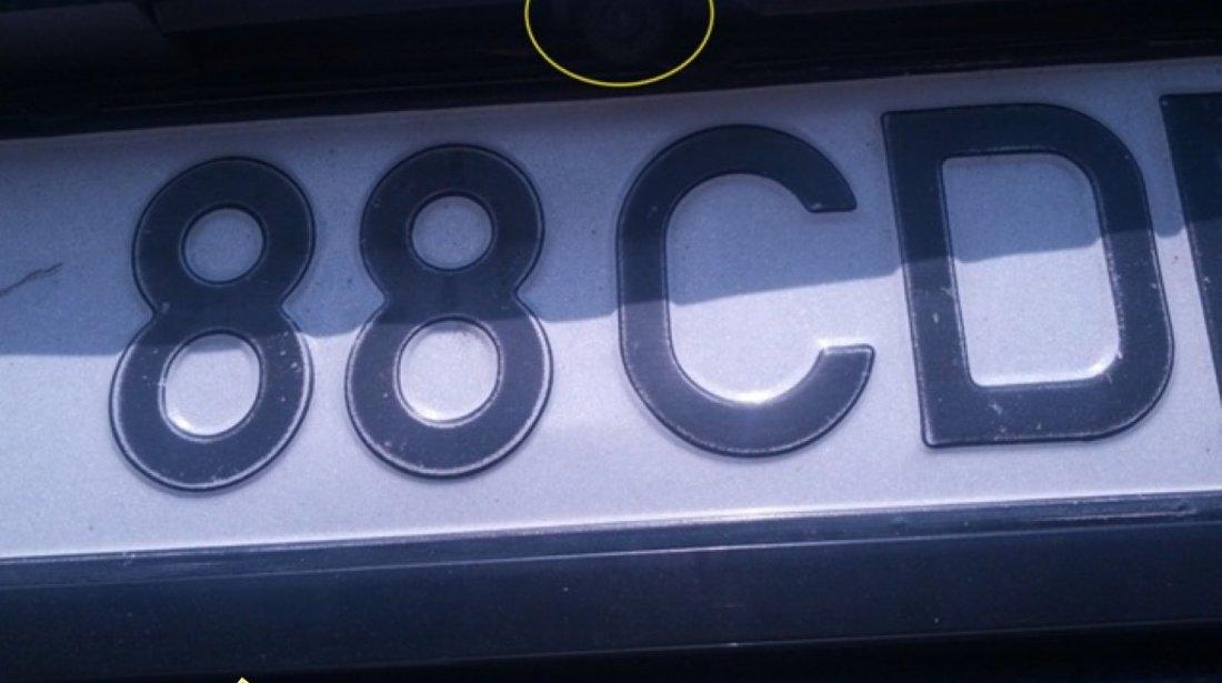 CAMERA VIDEO AUTO DE MERS INAPOI DEDICATA SKODA OCTAVIA 1 TOUR SUPERB FABIA RAPID VIZUALIZARE 170 WATER PROOF
