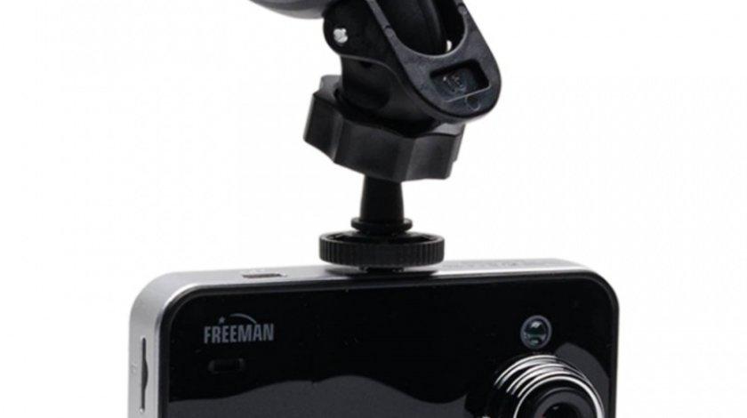 Camera Video Auto DVR Freeman DVR 100 HD Negru