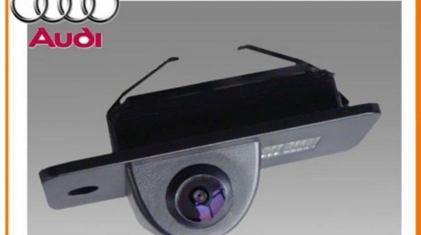 Camera Video Dedicata Audi 199 Lei Look Oem 199 LEI