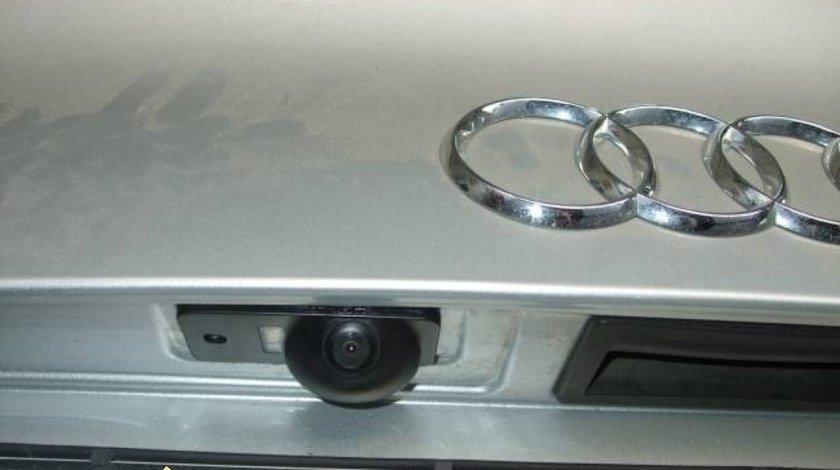 Camera Video Dedicata Audi 199 Lei Look Oem