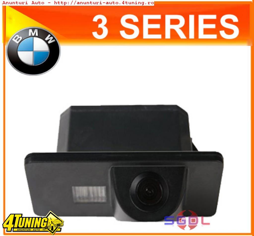 CAMERA VIDEO DEDICATA BMW 1995 2010 199 LEI