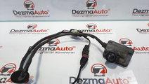 Camera video marsarier, Jaguar XF (X250) [Fabr 200...