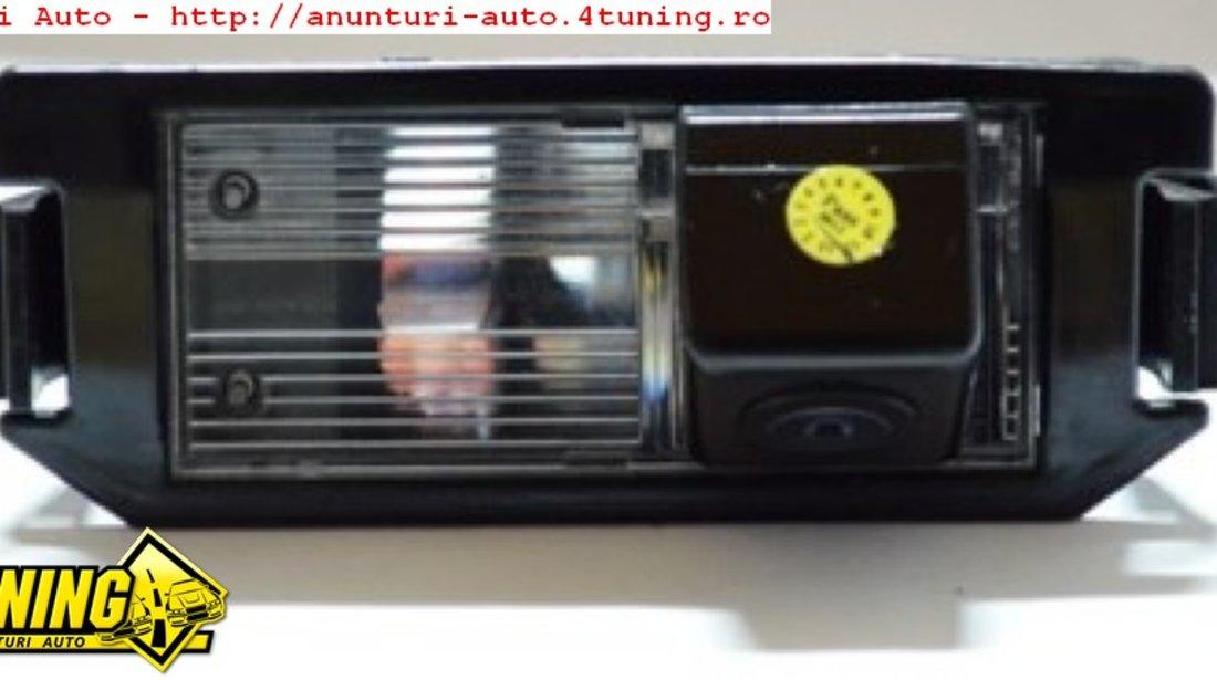 Camera video marsarier PNI 8071 DEDICATA Hyundai I30 LOOK OEM