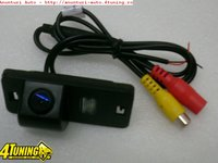 Camera Video Mers Inapoi BMW E39 SERIA 5 Camera Reverse BMW E39 SERIA 5