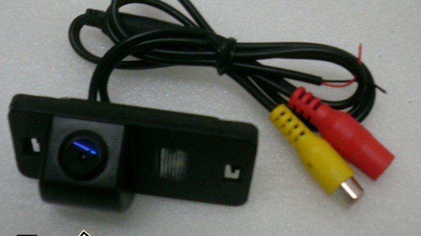 Camera Video Mers Inapoi BMW E70 X5 Camera Reverse BMW E70 X5