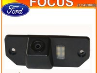 Camera Video Mers Inapoi FORD FOCUS Camera Reverse FORD FOCUS
