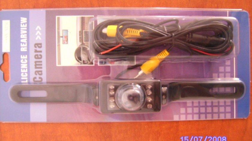 Camera Video Universala DE MASARIER CU IR Vizualizare 170 Grade