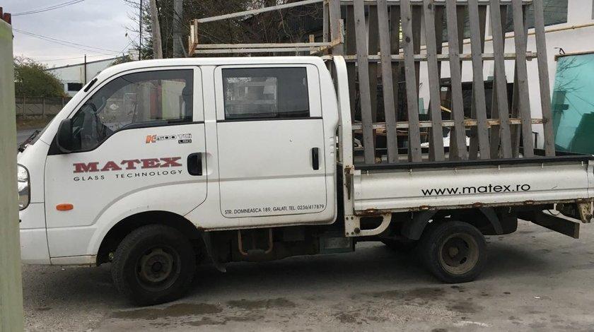 Camioneta KIA K2500