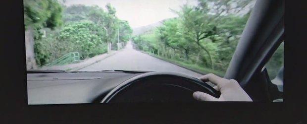 Campanie sublima Volkswagen: telefonul la volan ia cele mai multe vieti
