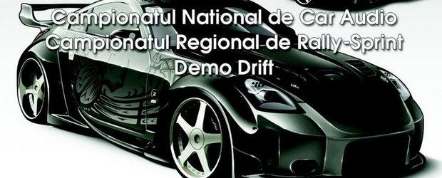 Campionatul National de Car Audio - Etapa a 3-a, Arad