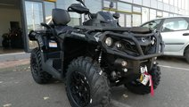 Can-Am Outlander MAX XT-P 1000 T3B ABS 2018