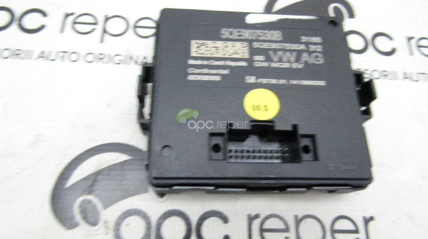 CAN Gateway Original Audi A3 8V / VW Golf 7 cod 5QE907530G