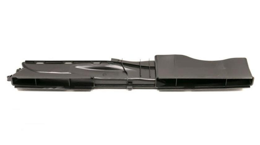 Canal ghidaj aer admisie (plastic) AUDI A3, TT; SEAT LEON, TOLEDO; SKODA OCTAVIA, SUPERB; VW CADDY, GOLF, PASSAT, TIGUAN, TOURAN dupa 2012