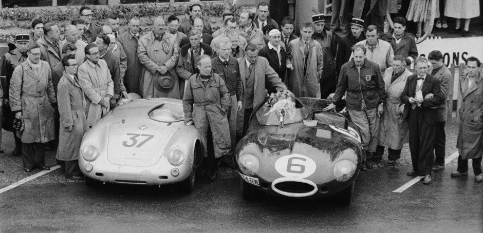 Cand pasiunea era mai importanta ca moartea: Le Mans 1955 - au murit 84 de oameni dar cursa a continuat