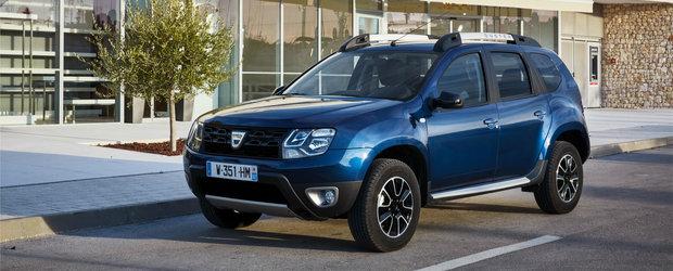Cand se lanseaza noua generatie Dacia Duster si ce noutati propune
