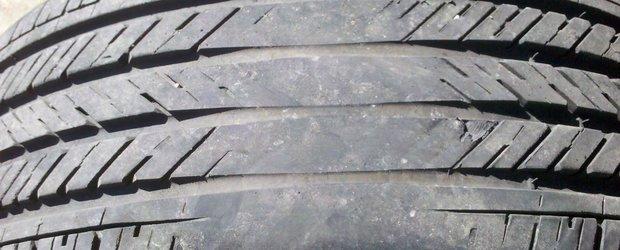 Cand trebuie schimbate anvelopele?