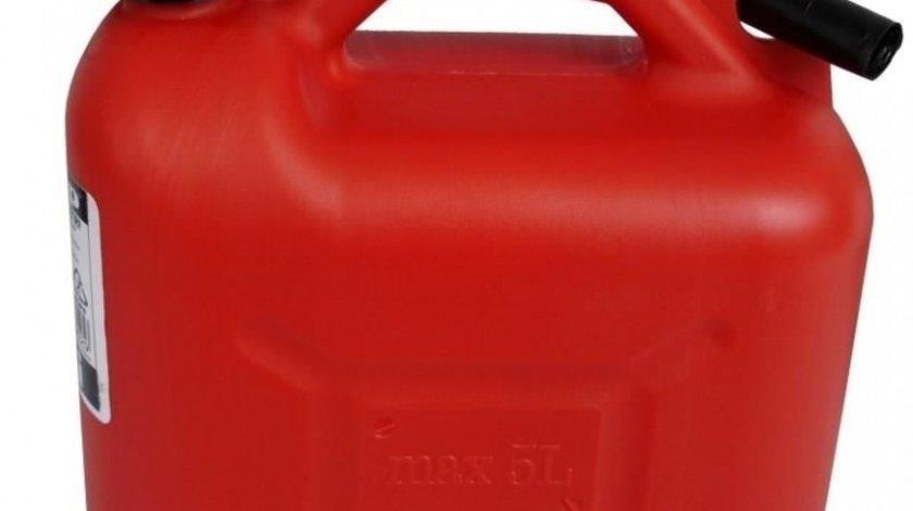 Canistra Plastic 5L
